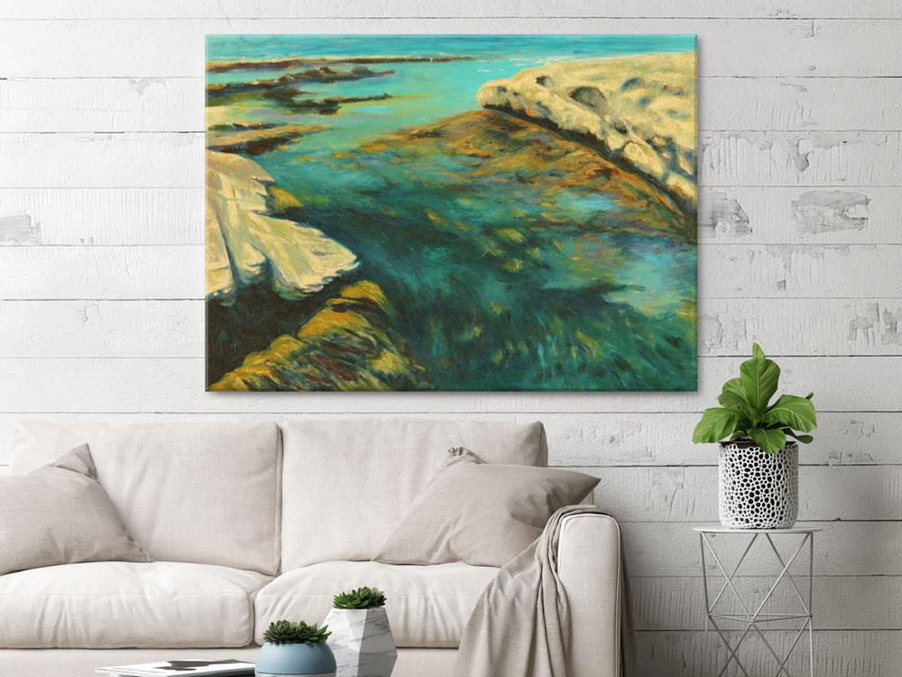 ocean-art-print-wall-decor-ideas-3
