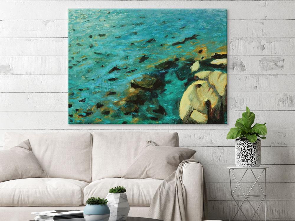 ocean-art-print-wall-decor-ideas-4